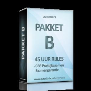 Pakket B